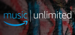 Amazon Music 1-Month, Amazon Music $10 Credit