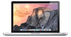 Refurbished MacBooks at JemJem: Extra $15 off