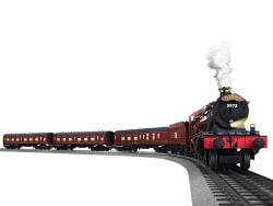 Lionel Hogwarts LionChief O-Gauge Train Set $200