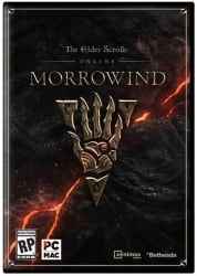 ESO: Morrowind for PC & Mac for $16