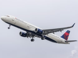 Delta Air Lines Nationwide Flights from $48 1-Way