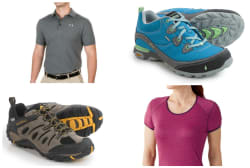 Outdoor Wear at Sierra Trading Post: Up to 81% off