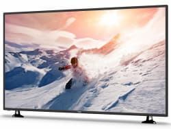 "Haier 65"" 4K LED LCD UHD TV for $500"