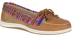 Sperry Women's Firefish Boat Shoes for $54