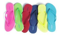 Upcoming: Old Navy Unisex & Kids' Flip-Flops $1