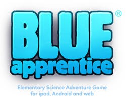 Blue Apprentice Preview for free