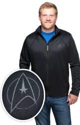 Star Trek NCC-1701 Jacket for $32