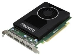PNY Nvidia 4GB Graphics Card, $100 Dell GC $475