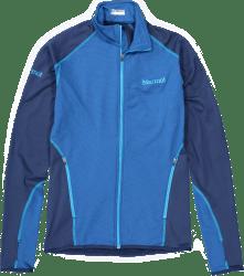 Marmot Men's Calaveras Fleece Jacket for $30