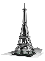 LEGO Architecture Eiffel Tower for $32 + pickup at Walmart