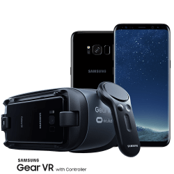 Galaxy S8 Bundle Preorders for T-Mobile from $750