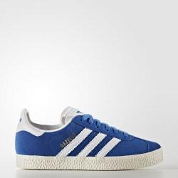 adidas Originals Kids' Gazelle Shoes for $19