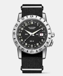 Glycine Airman Men's DC-4 Automatic Watch for $600