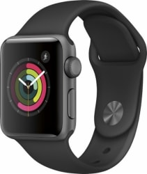 Apple Series 2 Watches: $70 off, from $299