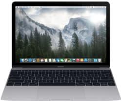 "Apple MacBook 12"" Laptop w/ 512GB SSD for $980"