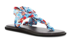 Sanuk Women's Yoga Sandals from $17