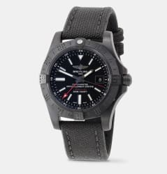 Breitling Men's Avenger II Automatic Watch $2,800
