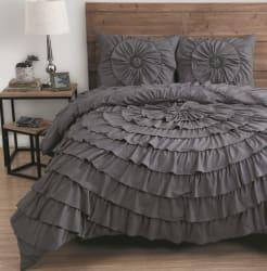 Avondale Manor Sadie 3pc Queen Comforter Set $64