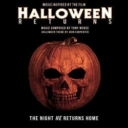 """Halloween Returns"" MP3 Album for free"