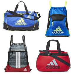 adidas Duffel Bags & Backpacks: Up to 63% off