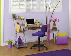 Brenton Studio Limble Computer Desk for $45