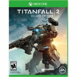 Titanfall 2 Deluxe Edition for XB1 or PS4 for $20