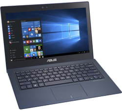 """Asus ZenBook i7 13"""" 1440p Touch Laptop for $699"""