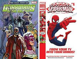 Marvel Digital Comics & Novels from free