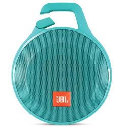 JBL Clip+ Splashproof Bluetooth Speaker for $19
