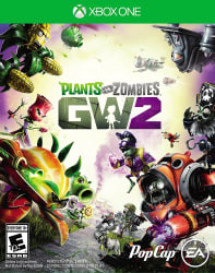 Plants vs. Zombies GW 2 for Xbox One for $15