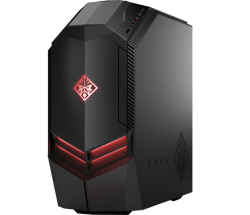 HP Omen AMD Ryzen 7 8-Core PC w/ 12GB RAM $830