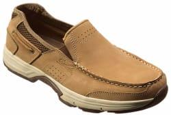 World Wide Sportsman Men's Boat Shoes $40