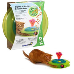 SmartPaw Sights & Sounds Birdie Chase for $13
