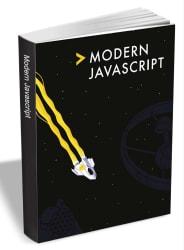 """Modern JavaScript"" eBook for free"