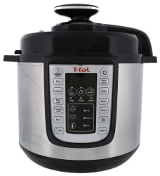 T-Fal 12-in-1 Programmable Pressure Cooker for $50