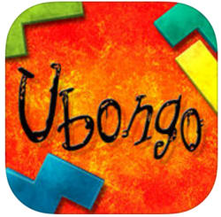 Ubongo for iPhone, iPad, or Android for free