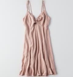 American Eagle Women's Twist Dress for $16