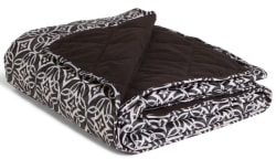 Vera Bradley Quilted Fleece Blanket for $17