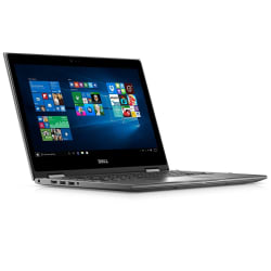 "Dell Skylake i3 13"" 1080p Touch 2-in-1 Laptop $380"