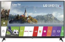 """LG 49"""" 4K LED UHD Smart TV w/ $150 Dell GC $597"""