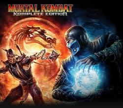 Mortal Kombat: Komplete Edition for PC for $2