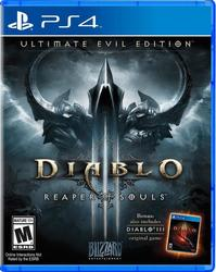 Diablo III Ultimate Evil for most consoles for $20