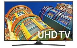 "Samsung 65"" 4K HDR Smart TV, $400 Dell GC $1,300"