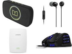 NeweggFlash Techmas Sale from $2