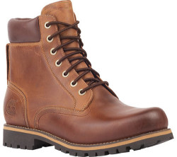 """Timberland Men's Earthkeepers Rugged 6"""" Boots $91"""