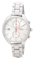 Fossil Women's Land Racer Watch for $43