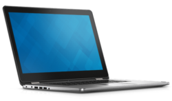 """Dell Skylake i7 Dual 16"""" 1080p Touch Laptop"""