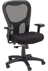 Tempur-Pedic Ergonomic Mid-Back Office Chair $160