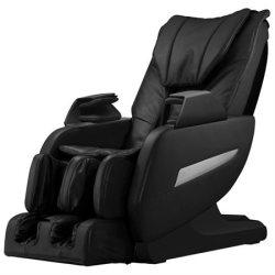 Full Body Zero Gravity Shiatsu Massage Chair $699