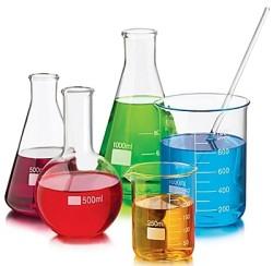 Libbey 6-Piece Chemistry Bar Mixologist Set $30
